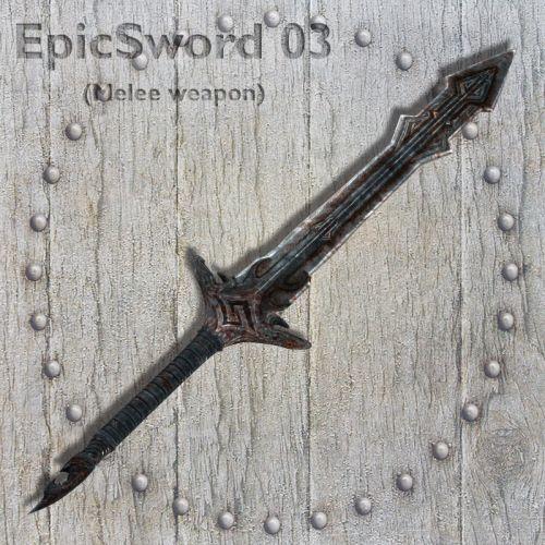 EpicSword 03