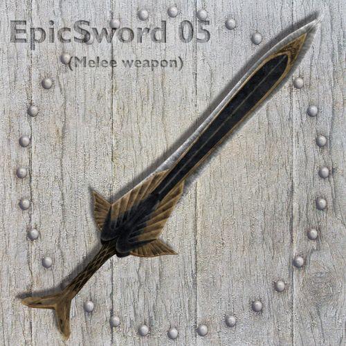 EpicSword 05