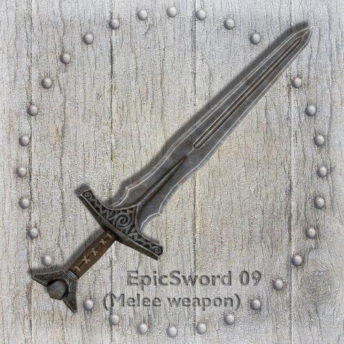 EpicSword 09
