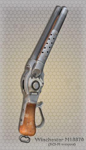 Winchester M18870