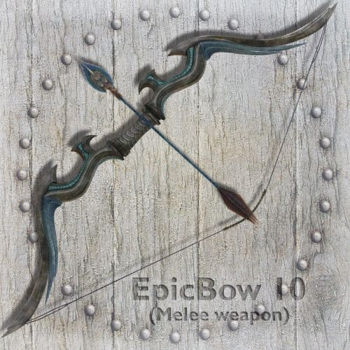 EpicBow 10