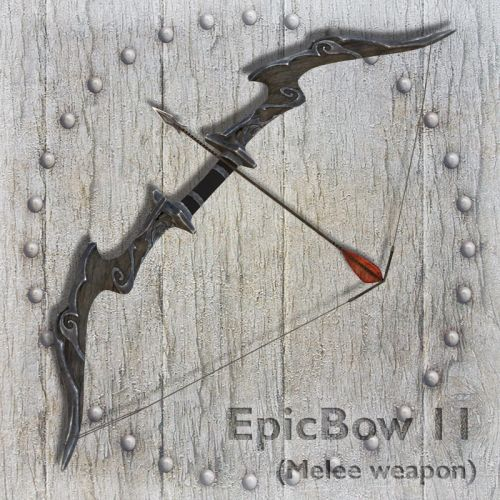EpicBow 11