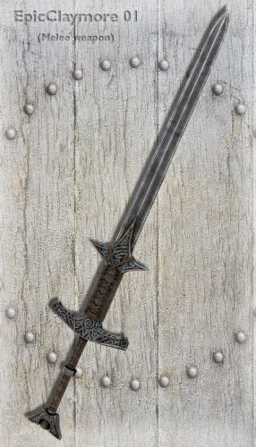 EpicClaymore 01