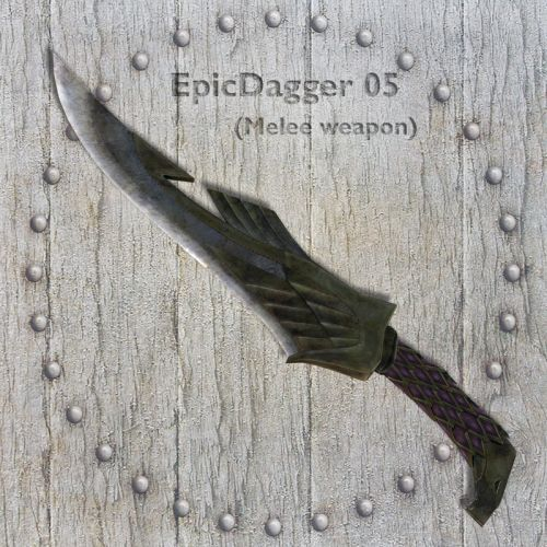EpicDagger 05