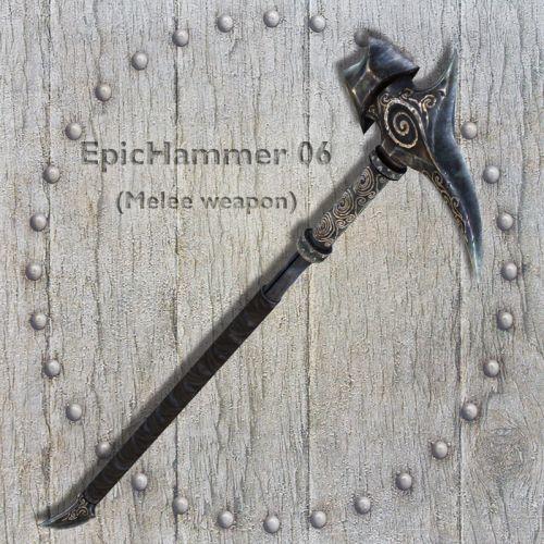 EpicHammer 06