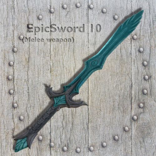 EpicSword 10