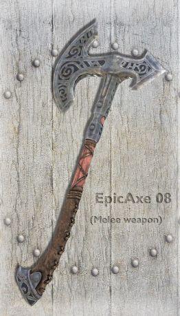 EpicAxe 08