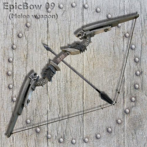 EpicBow 09