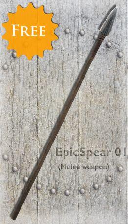 EpicSpear 01