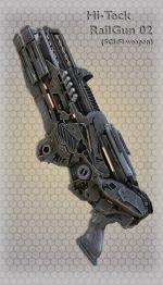 Hi-Teck RailGun 02
