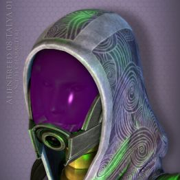 AlienBreed 08 Talya 01