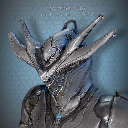 Syntheth 08