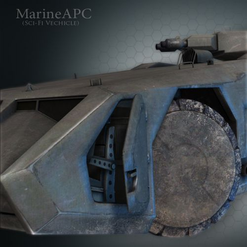 MarineAPC