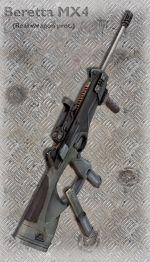 Beretta MX4