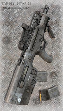 TAR M21 MTAR 21