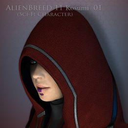AlienBreed 11 Kosumi 01
