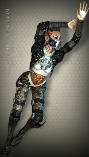 AlienBreed 12 Jacky 01