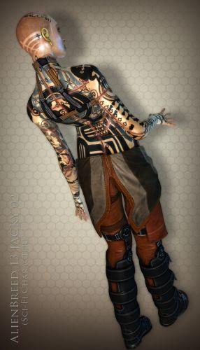 AlienBreed Bundle 04
