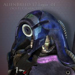 AlienBreed 17 Legio 01