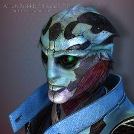 AlienBreed 18 Koliat 01