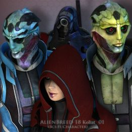 AlienBreed Bundle 05