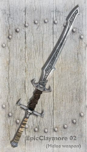 EpicClaymore 02