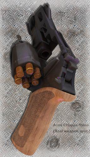 Armi Chiappa Rhino