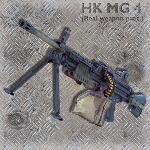 HK MG 4