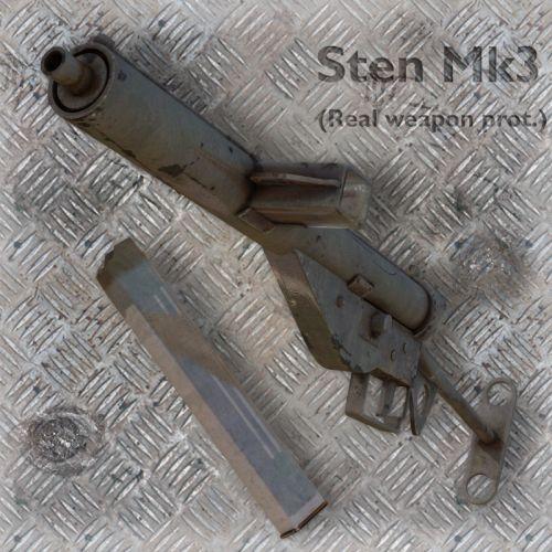 Sten Mk3