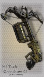 Hi-Teck Crossbow 03