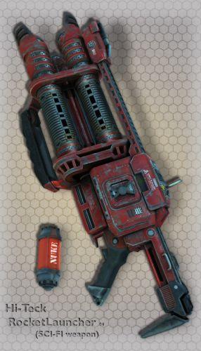 Hi-Teck RocketLauncher 04