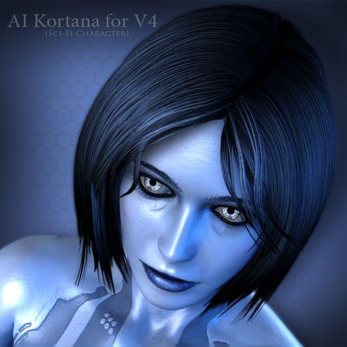 Ai Kortana for V4G2
