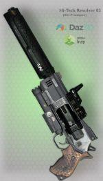 Hi-Teck Revolver 03
