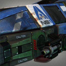 AlienBreed DropShip