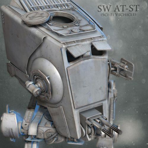 SW AT-ST