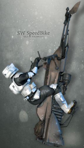 SW SpeedBike