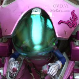 OV DVa MeKa for G3G8
