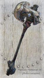 Fantasy Hammer 11