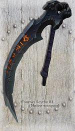 Fantasy Scythe 04