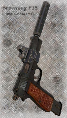 Browning P35