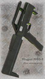 Magpul FMG-9