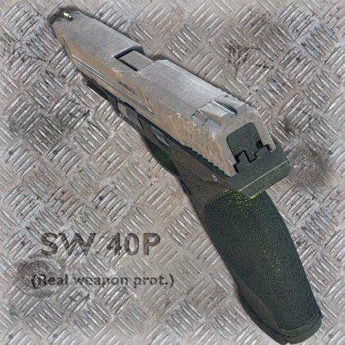 SW 40P