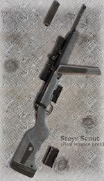 Steyr Scout