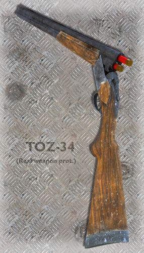 TOZ-34
