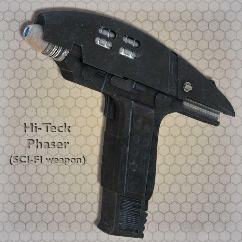 Hi-Teck Phaser