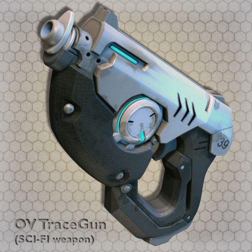 OV TraceGun