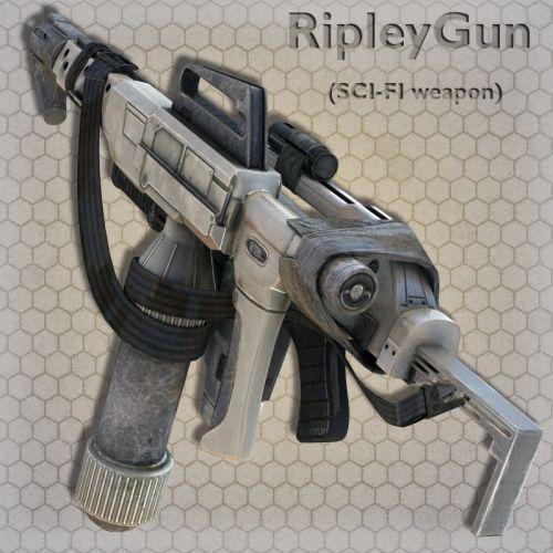 RipleyGun