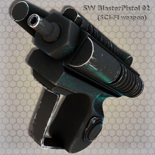 SW BlasterPistol 02