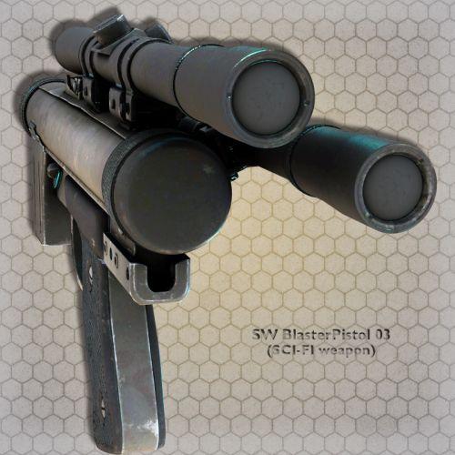 SW BlasterPistol 03