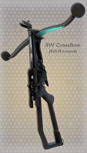 SW CrossBow
